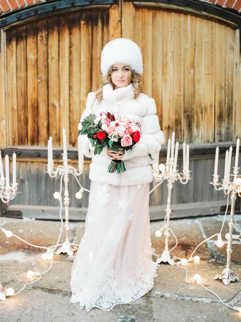 Дворянская свадьба