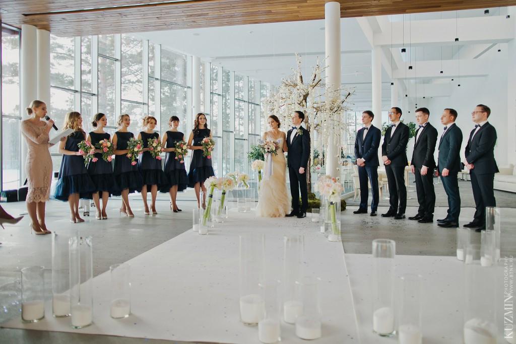 Банкетный зал для свадьбы: как выбрать?