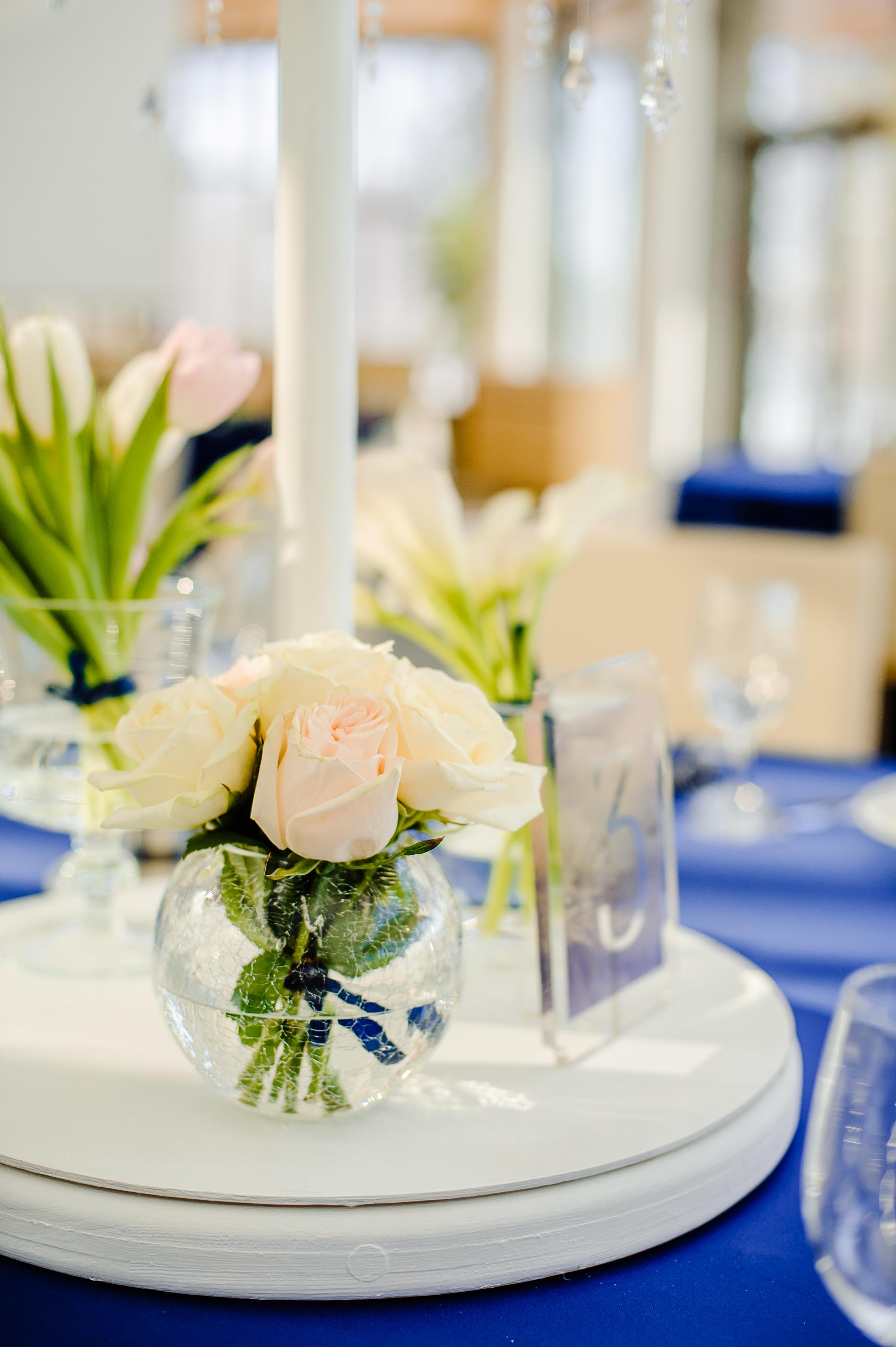 Свадьба «Предчувствие весны»