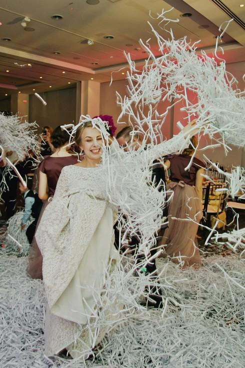 Свадьба «Винтаж»