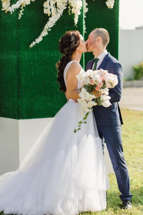 Свадьба «Спорт»