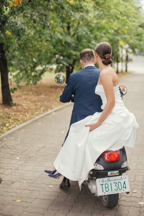 Свадьба «Сицилия»