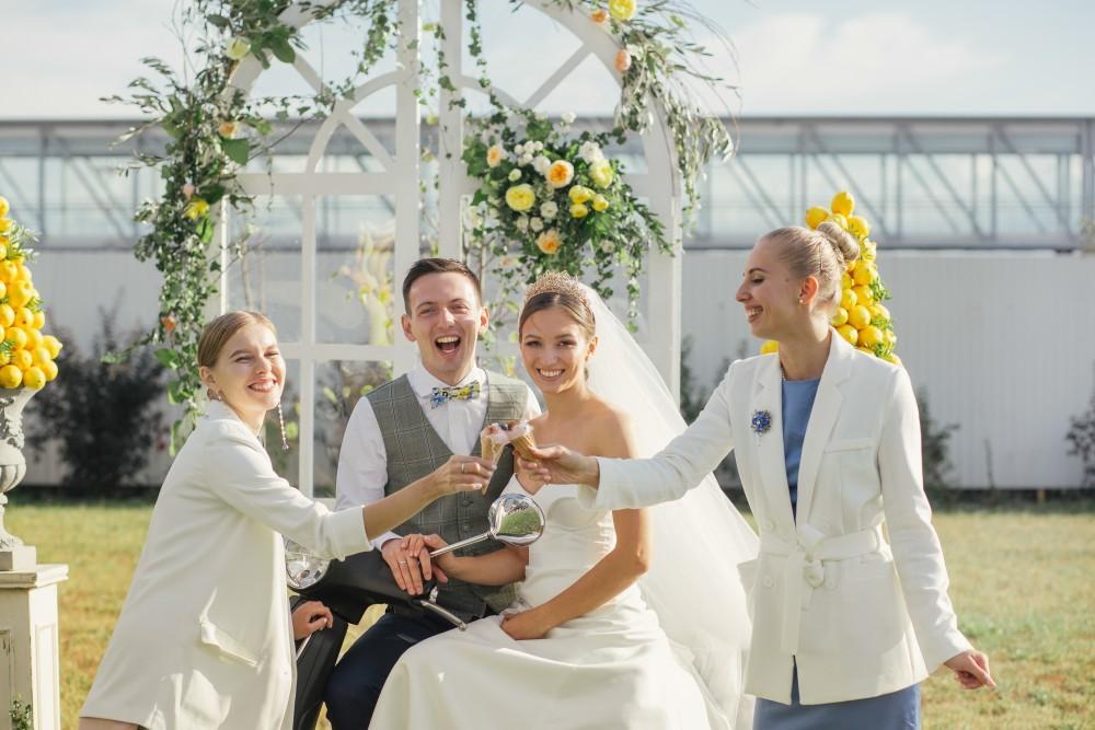 """Свадьба """"Сицилия"""""""