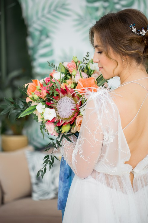 Свадьба «Бали»