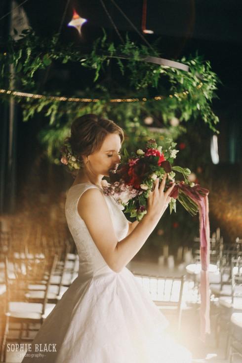 Свадьба «Гурманы»