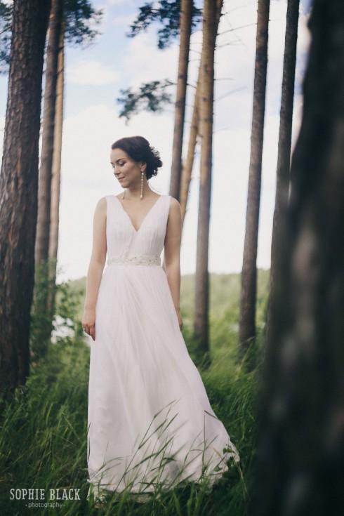 Свадьба «Элегантность лета»