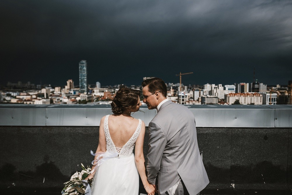 Свадьба «Урбан»