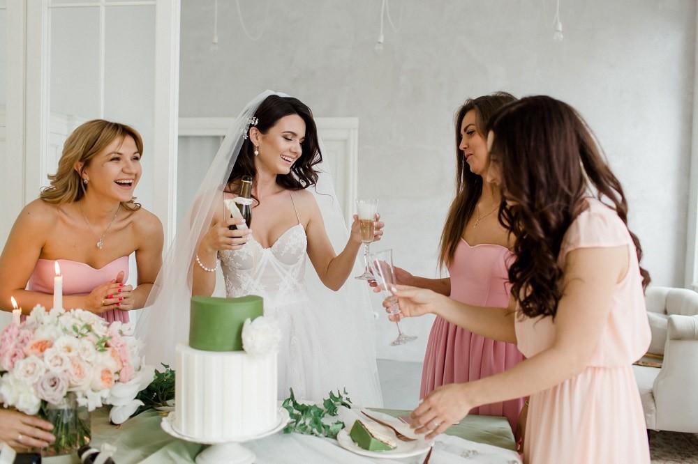 Свадьба «Арабеска»
