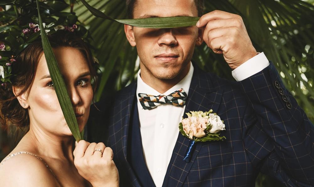 Свадьба «Лесная»