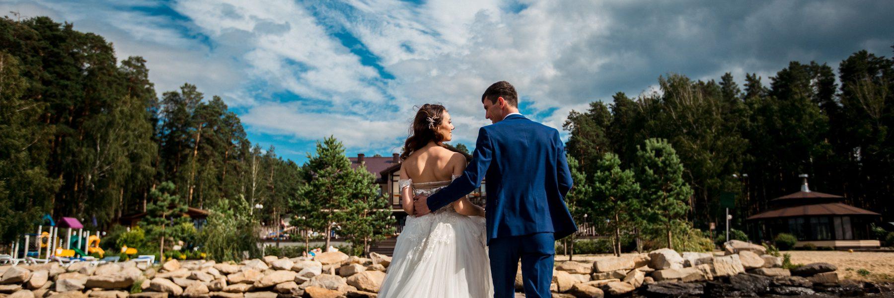 Онлайн-организатор свадьбы