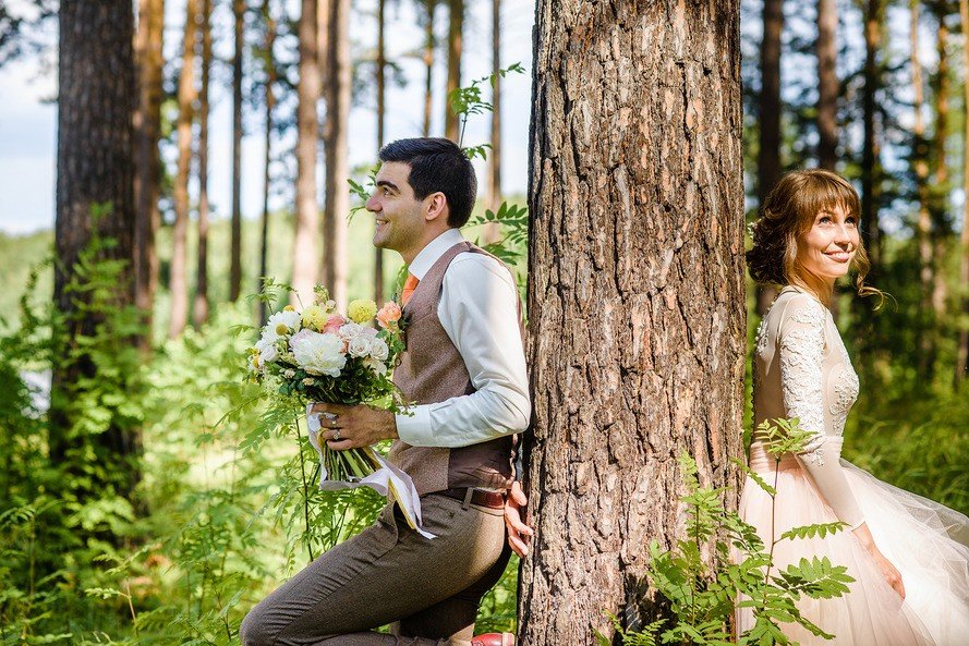 Эмилия и Сергей 116