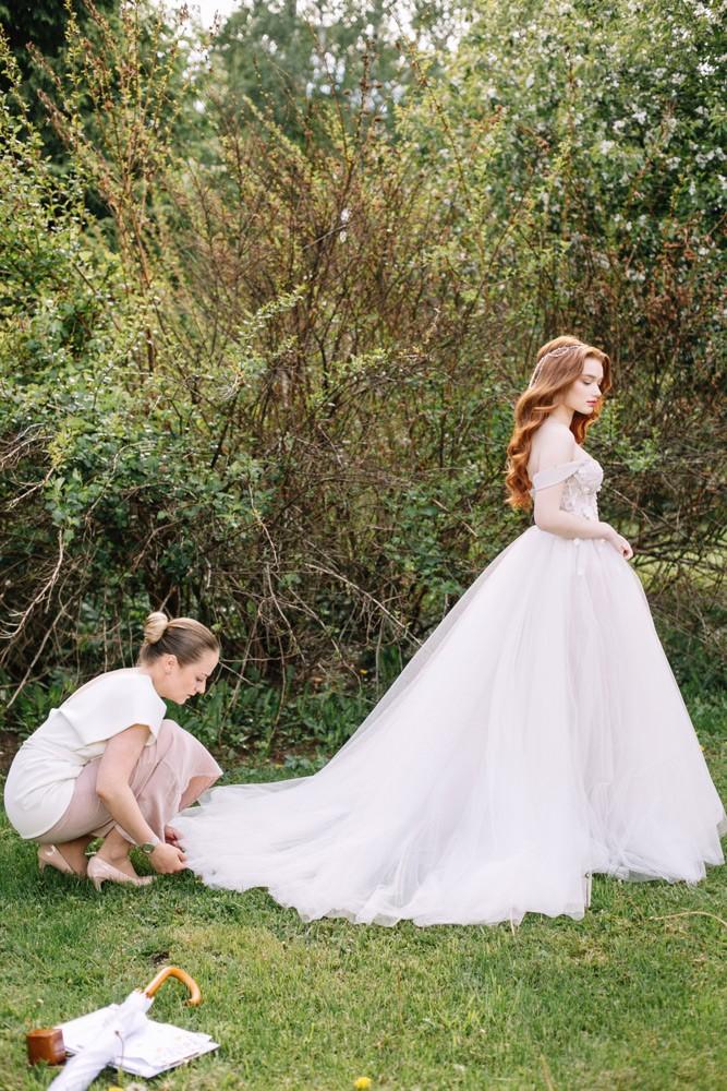 Как выбрать свадебного организатора?