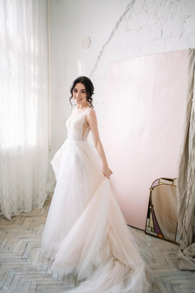 Рассказ невесты о подготовке к свадьбе