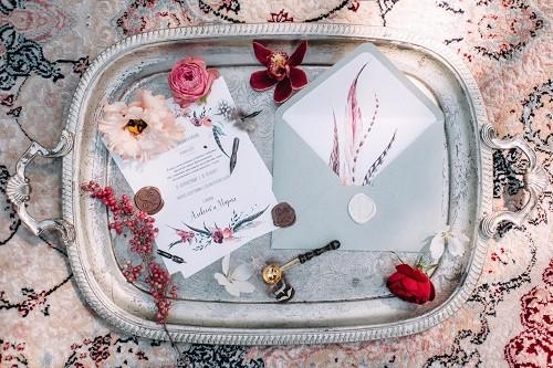Свадебная полиграфия: стоимость и сроки в Екатеринбурге