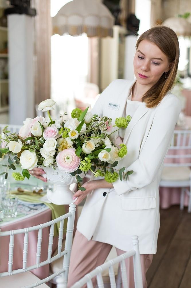 """Свадьба """"1000 тюльпанов"""""""