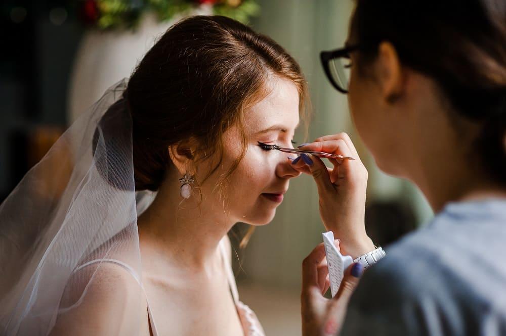 Советы от специалистов: прическа, макияж невесты и не только!