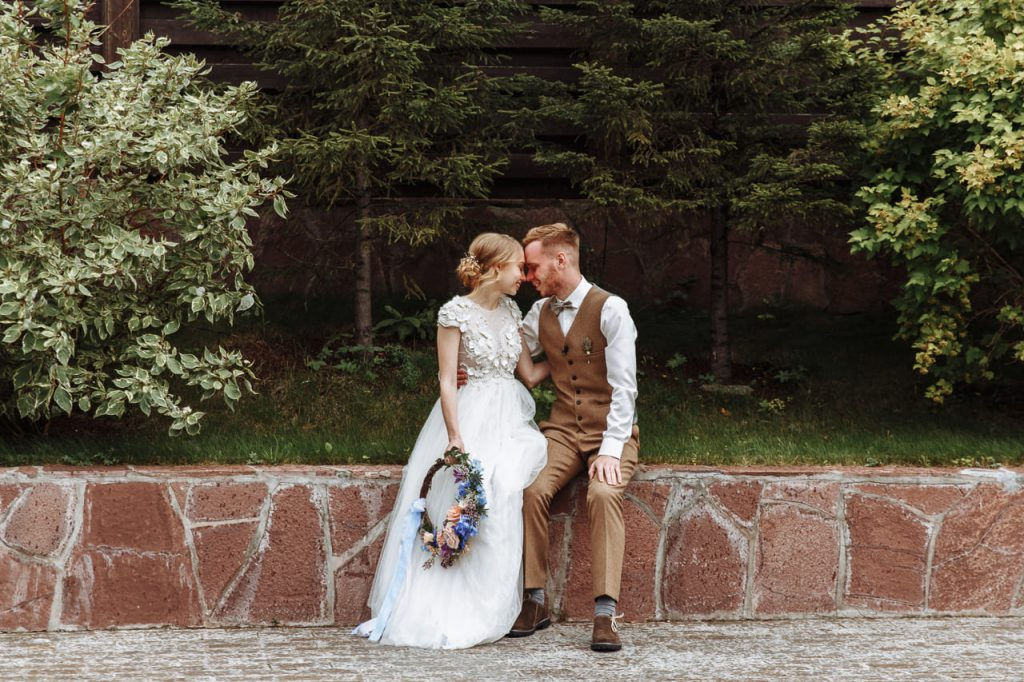 "Свадьба ""Бавария"""