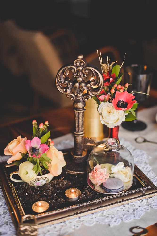 Свадьба зимой: особенности организации