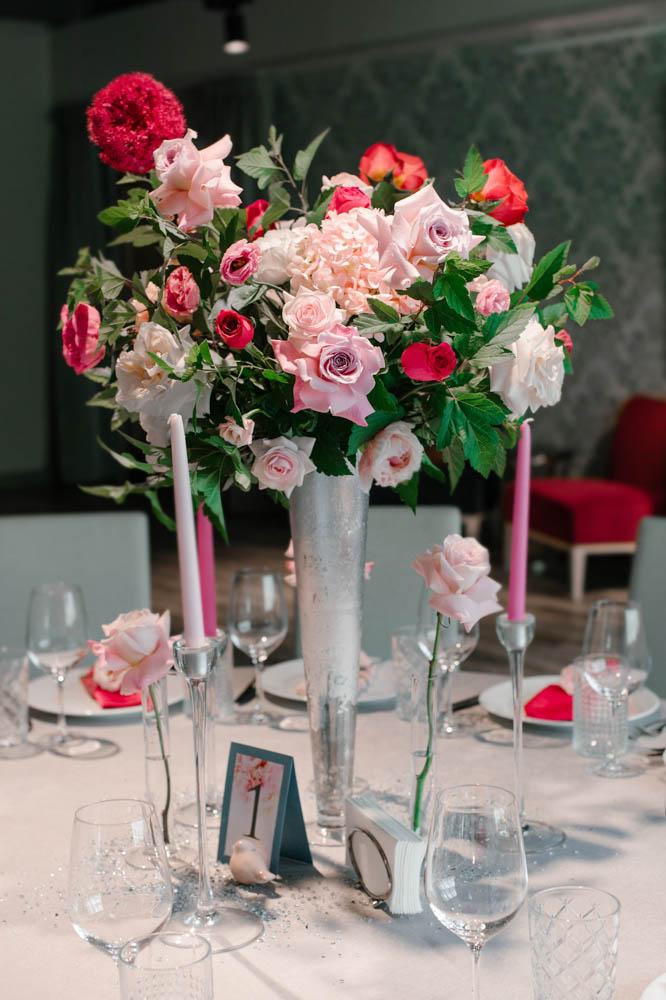 Свадьба «Элегантная классика»