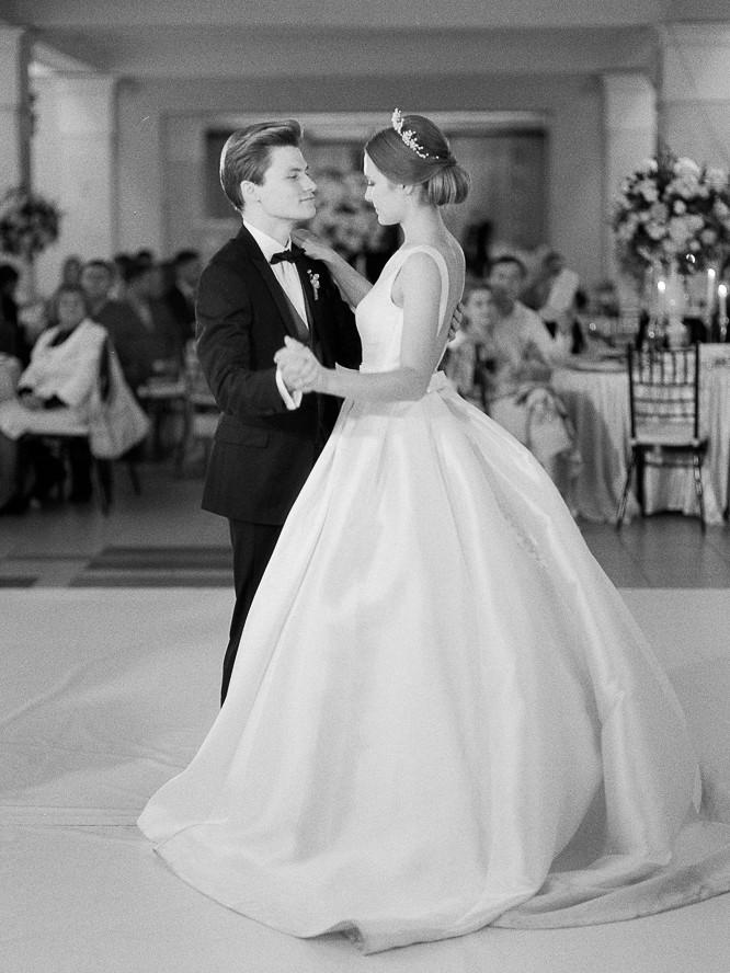 Свадьба «Легкое дыхание»