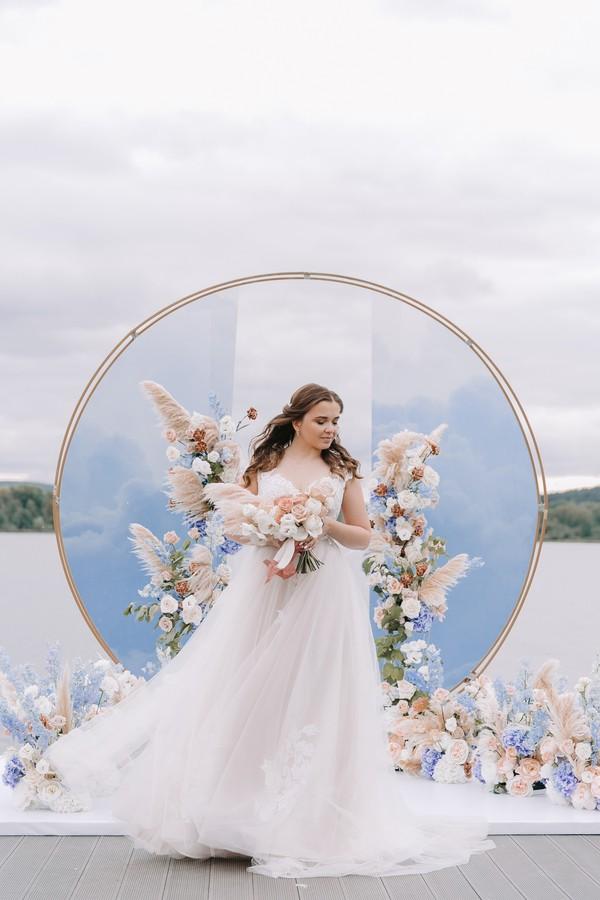 "Свадьба ""Love is in the air"""