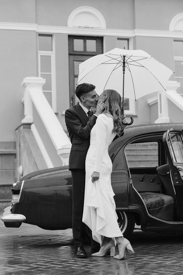 "Свадьба ""Свобода любить"""